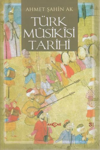 Türk Mûsikîsi Tarihi