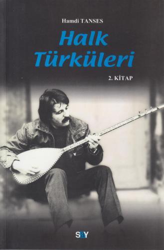 Halk Türküleri 2 %10 indirimli Hamdi Tanses