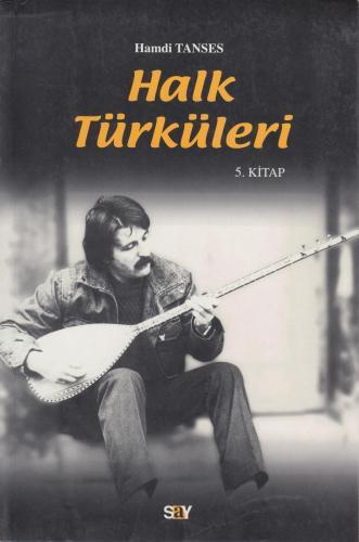 Halk Türküleri 5 %10 indirimli Hamdi Tanses