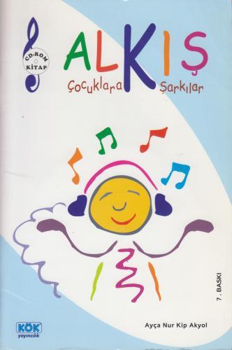 Alkış - Çocuklara Şarkılar