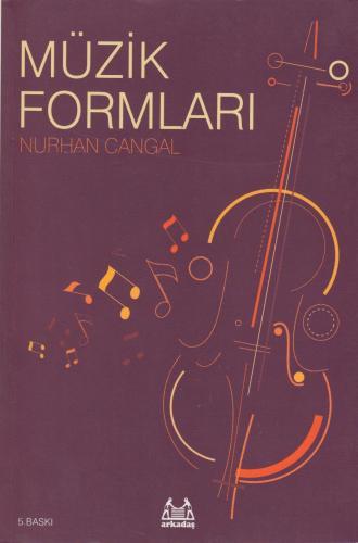 Müzik Formları Nurhan Cangal