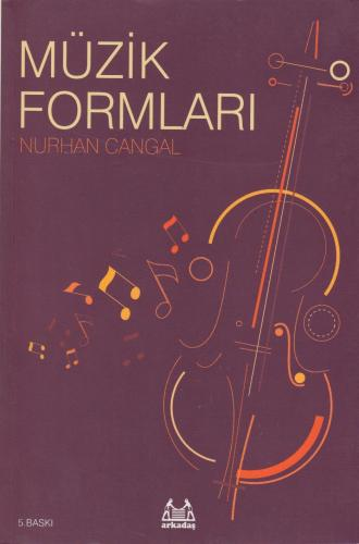 Müzik Formları %10 indirimli Nurhan Cangal