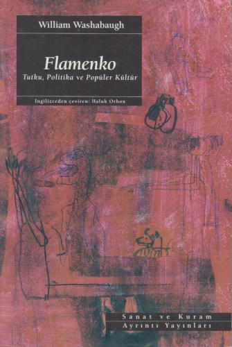 Flamenko %10 indirimli William Washabough