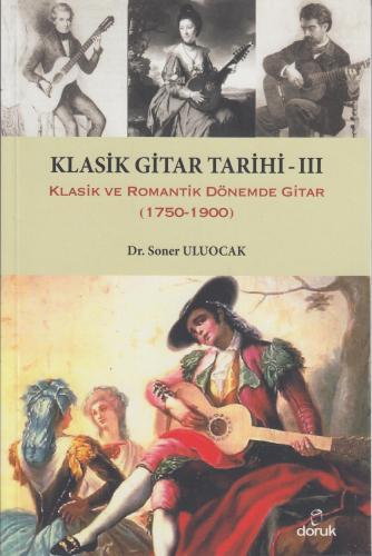 Klasik Gitar Tarihi 3