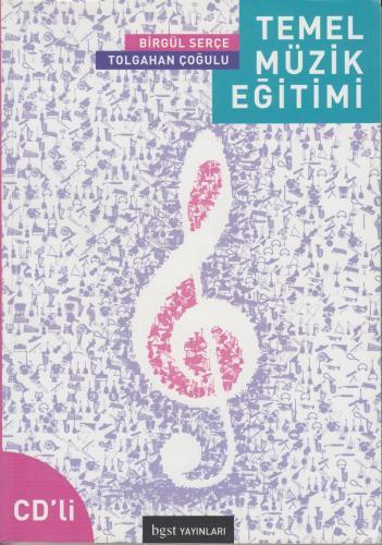 Temel Müzik Eğitimi (CD'li)