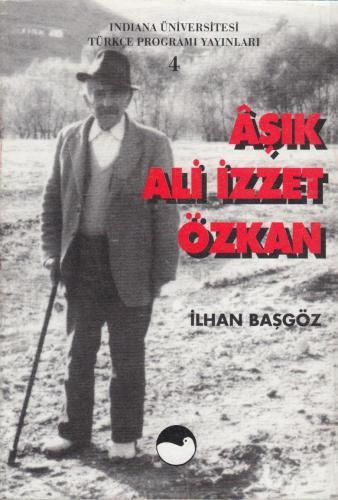 Âşık Ali İzzet Özkan