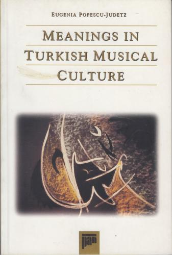 Meanings in Turkish Musical Culture