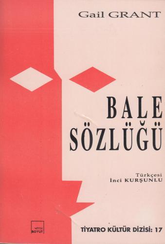 Bale Sözlüğü