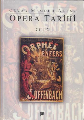 Opera Tarihi Cilt 2