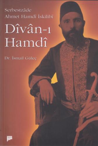 Divan - ı Hamdi