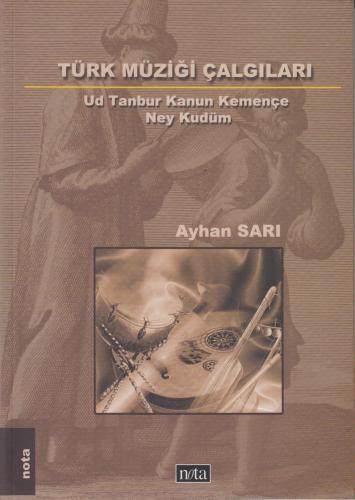 Türk Müziği Çalgıları %10 indirimli Ayhan Sarı