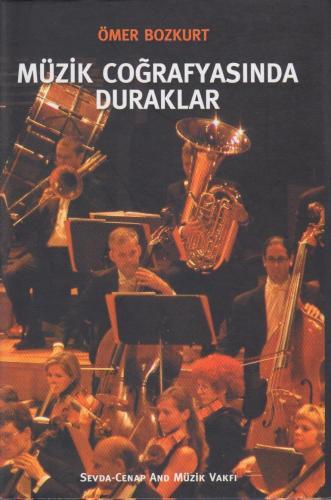 Müzik Coğrafyasında Duraklar %10 indirimli Ömer Bozkurt