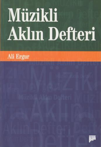 Müzikli Aklın Defteri %20 indirimli Ali Ergur