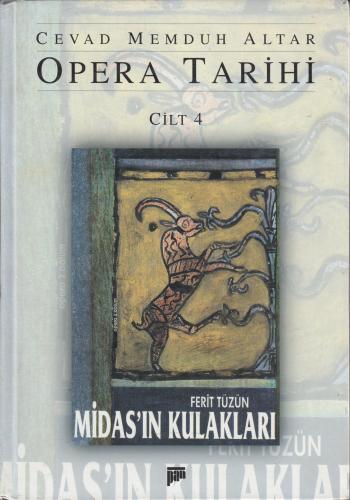 Opera Tarihi Cilt 4