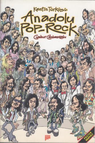 Kentin Türküsü: Anadolu Pop-Rock