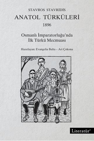Anatol Türküleri - 1896