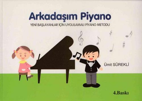 Arkadaşım Piyano Ümit Sürekli