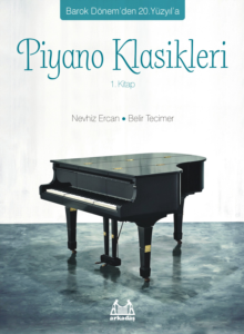 Piyano Klasikleri 1. Kitap %10 indirimli Kolektif