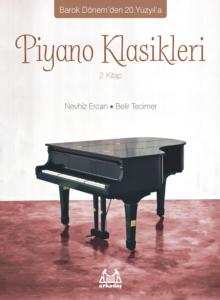 Piyano Klasikleri 2. Kitap