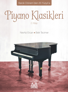 Piyano Klasikleri 2. Kitap %10 indirimli Kolektif