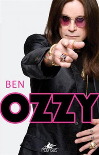 Ben Ozzy %10 indirimli Ozzy Osbourne