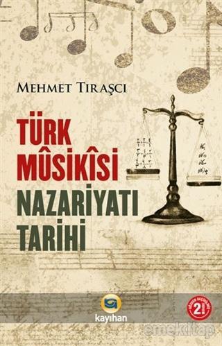 Türk Musikisi Nazariyatı Tarihi Mehmet Tıraşcı