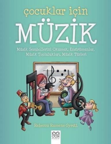 Çocuklar için Müzik