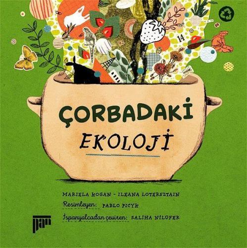 Çorbadaki Ekoloji (8+ yaş)