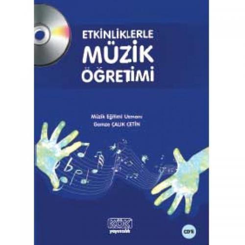 Etkinliklerle Müzik Öğretimi