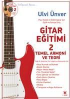 Gitar Eğitimi 2 – Temel Armoni ve Teori