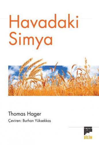Havadaki Simya %20 indirimli Thomas Hager