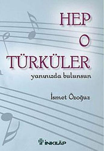 Hep O Türküler %10 indirimli İsmet Özoğuz