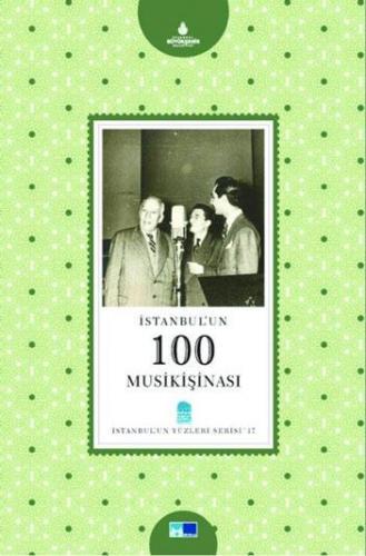 İstanbul'un 100 Musikişinası %10 indirimli Mehmet Güntekin