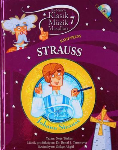 Strauss - Kayıp Prens
