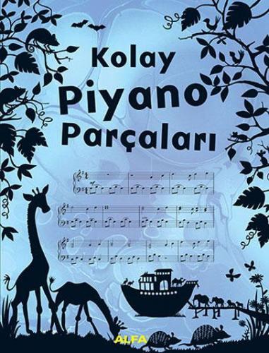 Kolay Piyano Parçaları