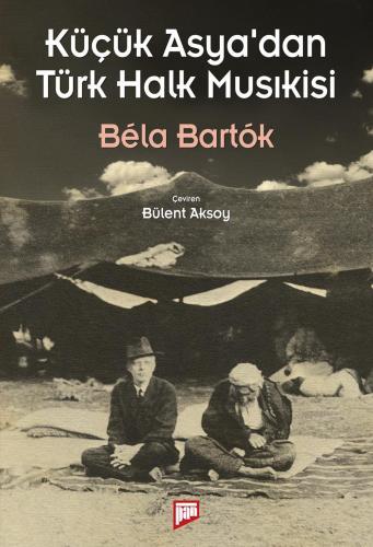 Küçük Asya'dan Türk Halk Musıkisi