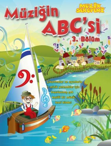Müziğin ABC'si 3. Bölüm Vuslat Çiftdal