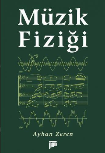 Müzik Fiziği %20 indirimli Ayhan Zeren