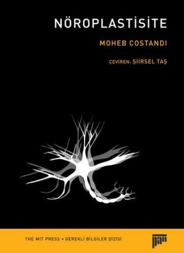 Nöroplastisite Moheb Costandi