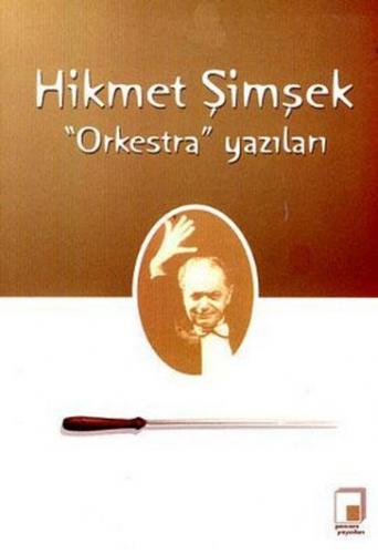 Orkestra Yazıları