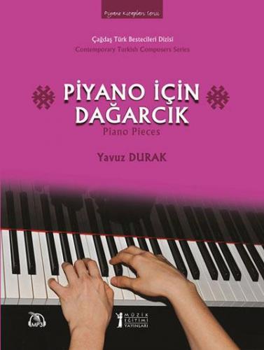 Piyano için Dağarcık %10 indirimli Yavuz Durak