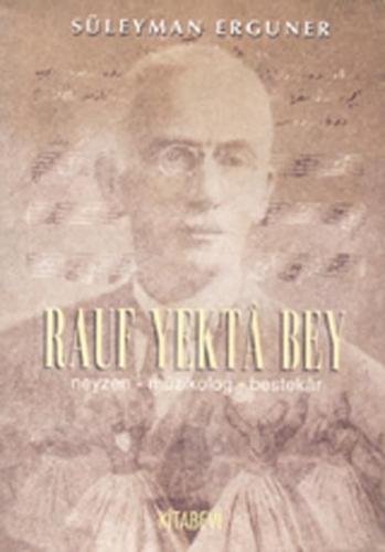 Rauf Yektâ Bey
