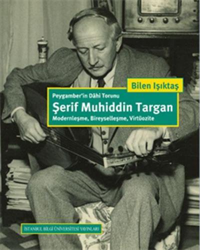 Şerif Muhiddin Targan