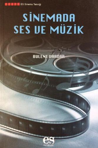 Sinemada Ses Ve Müzik