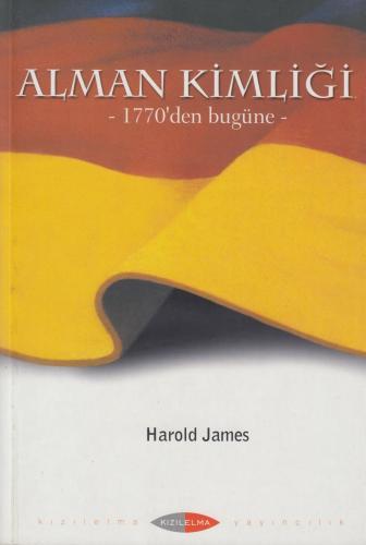 Alman Kimliği Harold James