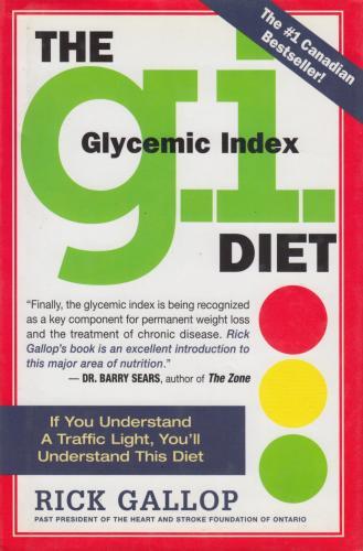 The G.I Diet Rick Gallop
