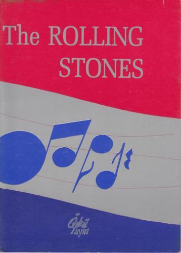 The Rolling Stones %20 indirimli Avni Ozan
