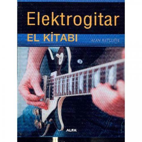 Elektrogitar El Kitabı
