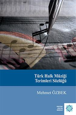 Türk Halk Müziği El Kitabı I Terim Sözlüğü