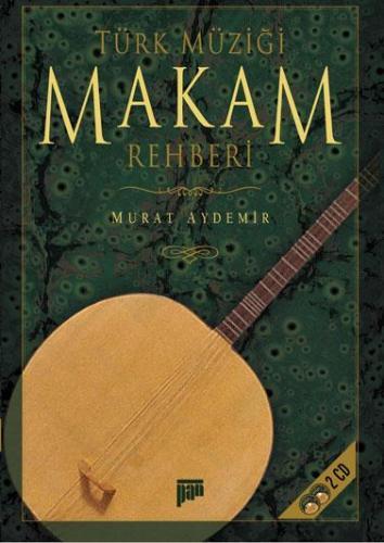Türk Müziği Makam Rehberi (2 CD'li) Murat Aydemir